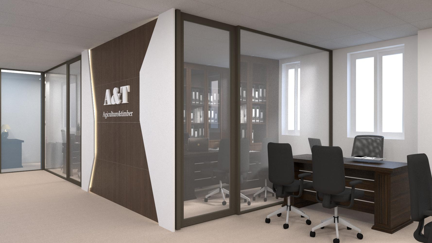 A&T JSC expands the office and orientate businesses in the new period